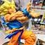 Goku Super Saiyan ของแท้ JP แมวทอง - BWFC Banpresto [โมเดลดราก้อนบอล] thumbnail 4