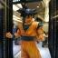 Goku ของแท้ JP แมวทอง - Grandista Banpresto [โมเดลดราก้อนบอล] thumbnail 10