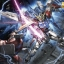 MG 1/100 Build Strike Gundam Full Package