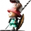 Chopper DPCF ของแท้ JP แมวทอง - Door Painting Collection Figure Plex [โมเดลวันพีช] thumbnail 10