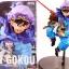 Goku ของแท้ JP แมวทอง - BWFC Banpresto [โมเดลดราก้อนบอล] thumbnail 10