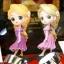 Rapunzel ของแท้ JP - Q Posket Disney - Pastel Color [โมเดล Disney] thumbnail 6