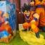 Goku ของแท้ JP แมวทอง - Banpresto [โมเดลดราก้อนบอล] thumbnail 6