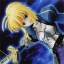 Fate Stay Night - Saber SQ thumbnail 6