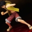 Luffy ของแท้ JP แมวทอง - POP NEO DX Megahouse [โมเดลวันพีช] thumbnail 14