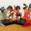 Luffy & Ace Ver. Battle Together on Marineford ของแท้ JP แมวทอง - Ichiban Kuji Banpresto [โมเดลวันพีช] thumbnail 2
