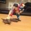 Luffy ของแท้ JP แมวทอง - Episode of Characters Bandai [โมเดลวันพีช] thumbnail 6