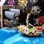 Thousand Sunny ของแท้ JP แมวทอง - DX Banpresto Grandline Ships [โมเดลเรือวันพีช] thumbnail 4
