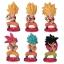 Goku Super Saiyan Set ของแท้ JP แมวทอง - WCF Banpresto [โมเดลดราก้อนบอล] (Rare) 6 ตัว thumbnail 11