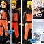 Naruto ของแท้ JP - Big Size Soft Vinyl Figure Banpresto [โมเดลนารุโตะ] thumbnail 10