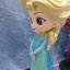 Elsa ของแท้ JP - Q Posket Disney - Pastel Color [โมเดล Disney] thumbnail 8