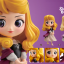 Aurora ของแท้ JP - Q Posket Disney - Normal Color [โมเดล Disney] thumbnail 5