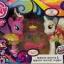 พร้อมส่งของเล่นเด็กตุ๊กตา My little pony princess celestia& princess twilight sparkle ของแท้ ส่งฟรี thumbnail 1