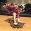 Luffy ของแท้ JP แมวทอง - Episode of Characters Bandai [โมเดลวันพีช] thumbnail 5