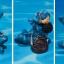 Straw Hat Pirates 20TH Set ของแท้ JP แมวทอง - Bandai FZ [โมเดลวันพีช] (9 ตัว) thumbnail 14
