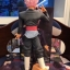 Goku Black Rose ของแท้ JP แมวทอง - Grandista Banpresto [โมเดลดราก้อนบอล] thumbnail 9