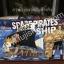 Spade Pirate Ship ของแท้ JP แมวทอง - Bandai Grand Ship Collection [โมเดลเรือวันพีช] thumbnail 2