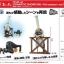 Sanji & Chef ของแท้ JP แมวทอง - Dramatic Showcase Banpresto [โมเดลวันพีช] (Rare) 2 ตัว thumbnail 3
