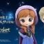 Elsa ของแท้ JP - Q Posket Disney - Normal Color [โมเดล Disney] thumbnail 13