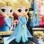 Elsa ของแท้ JP - Q Posket Disney - Pastel Color [โมเดล Disney] thumbnail 9