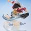 Luffy Ver. Hawk Whip ของแท้ JP แมวทอง - Bandai FZ [โมเดลวันพีช] thumbnail 5