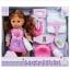 พร้อมส่งตุ๊กตาดูดนม Lovely Gift Set ฉี่ได้ด้วย พร้อมอุปกรณ์ ส่งฟรี thumbnail 1
