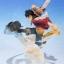Luffy Ver. Hawk Whip ของแท้ JP แมวทอง - Bandai FZ [โมเดลวันพีช] thumbnail 3