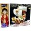 Thousand Sunny ของแท้ JP แมวทอง - DX Banpresto Grandline Ships [โมเดลเรือวันพีช] thumbnail 1