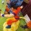 Goku ของแท้ JP แมวทอง - Banpresto [โมเดลดราก้อนบอล] thumbnail 7