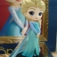 Elsa ของแท้ JP - Q Posket Disney - Pastel Color [โมเดล Disney] thumbnail 6