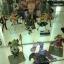 Straw Hat Pirates Film Z Setของแท้ JP แมวทอง - Super Modeling Soul Bandai [โมเดลวันพีช] (9 ตัว) thumbnail 6