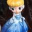 Cinderella ของแท้ JP - Q Posket Disney - Special Color [โมเดล Disney] thumbnail 7