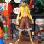 Luffy ของแท้ JP แมวทอง - Ichiban Kuji Banpresto [โมเดลวันพีช] thumbnail 1