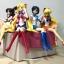 Sailor Moon ของแท้ JP - Break Time Figure Banpresto [โมเดล Sailor Moon] thumbnail 16