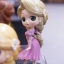 Rapunzel ของแท้ JP - Q Posket Disney - Pastel Color [โมเดล Disney] thumbnail 1