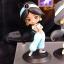 Jasmine ของแท้ JP - Q Posket Disney - Pastel Color [โมเดล Disney] thumbnail 3