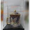 13x10x19 cm. กล่องโชว์โมเดล แนวตั้ง (มีสต๊อก ส่งของได้ทันที)