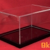 25x22x14cm กล่องโชว์ แนวนอน