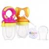 KM-002 (Pre) baby feeding จุกดูดใส่อาหาร
