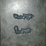 CSM Plasma Pistol