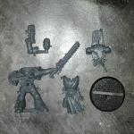 Darkangel sergeant DV single