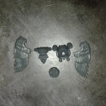 Sanguinary Guard Wing Jumppack