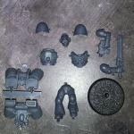 Space Marine Assault single