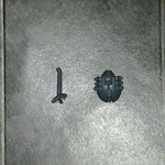 Necron Scarab