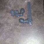 Black Tamplar CCW