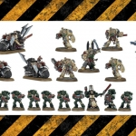 Dark Angels DVSET