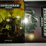 40K 6ED Rule Book &Guild Book Dark Vengeance