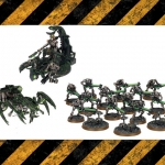 Necron bundle set