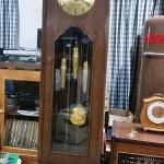 k grandfather clock รหัส21259gf