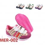 MER-002 (Pre) รองเท้าผ้าใบ